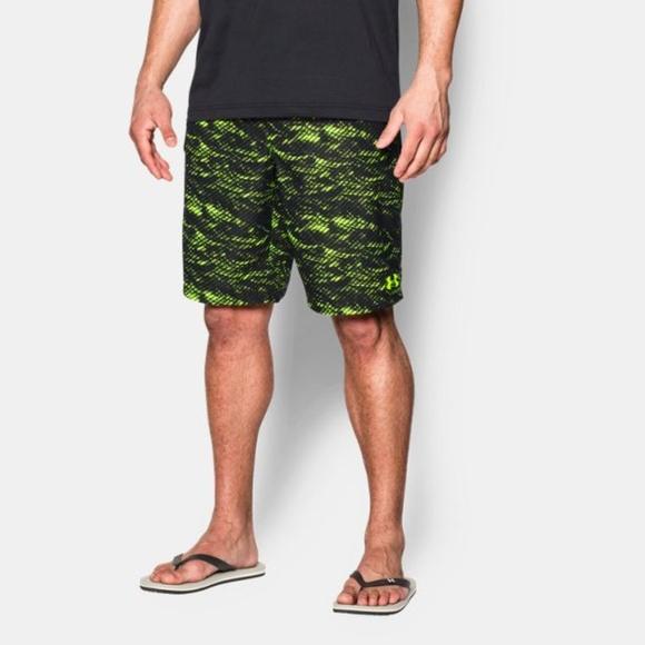 c1131b971b Under Armour Swim   Ua Reblek Board Shorts Boardshorts   Poshmark